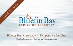 Bluefin Bay Resort Gift Card