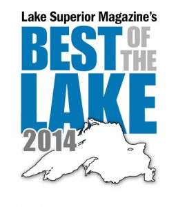 Best of the Lake 2014 Cover