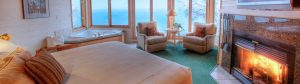 Bluefin Bay Guestroom and Suites