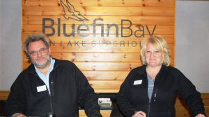 Guest Services at Bluefin Bay Resorts