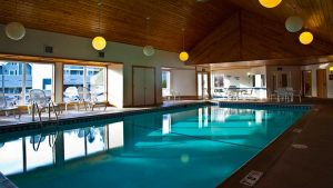 Bluefin Bay Indoor Pool