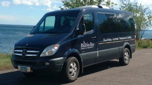 Bluefin Bay Resort Shuttle