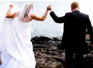 Weddings at Bluefin Bay Family of Resorts