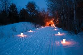 Candlelight Ski - Oberg Mountain