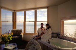 Romantic Retreat at Bluefin Bay
