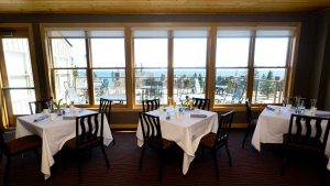 Bluefin Bay Family of Resorts Dining