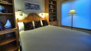 Bluefin Bay Three Bedroom Condo Room