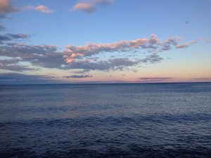 View by Lake Superior