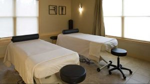 Waves Spa Double Room