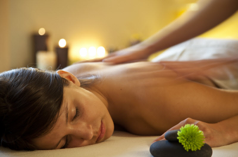 Waves Spa Ladies Reprieve Offer