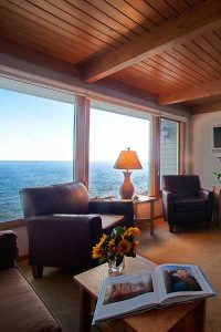Bluefin Bay Living Room