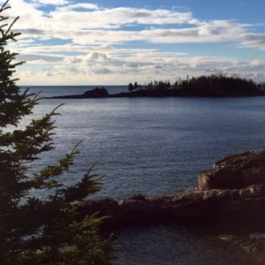 Sugarloaf Cove Hike