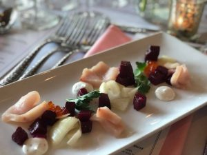 Bluefin Bay Family of Resorts Food and Wine Lovers Weekend Spring 2018