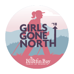 Girls Gone North Logo 2018