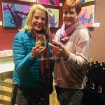 Girls Gone North Winery Tour 2017