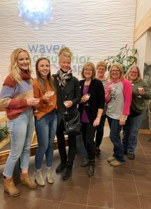 2019 Girls Gone North at Bluefin Bay Family of Resorts