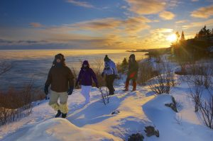 Bluefin Bay Winter Adventure Special Offer