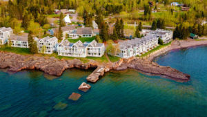 Bluefin Bay Family of Resorts